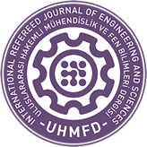 UHMFD Dergisi